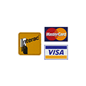 Class 1A - Accepting Interac, Mastercard, and Visa