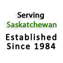 Class 1A - Serving Saskatchewan since 1984